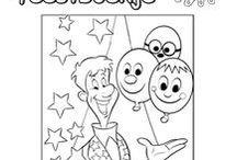Kinderboekenweek. 2014