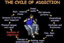 Addiction and Abuse: Drug Edition / Drug addictions comes from all sorts of sources, your doctor (prescription drugs), your pharmacist (over the counter drugs) or this guy you know (illicit or street drugs). Our goal is not to just treat the addiction, but the person and why they turned to the drugs in the first place. We want to educate them, their family and friends on what addiction is, why it can happen and what can be done to stop it and support the individual's road to recovery.