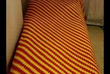 tek kişilik battaniye