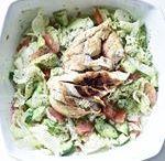 Salad Meals