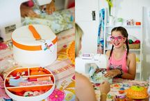 LATEST PICS FROM SEW SISTA / Here you will see our the results of our latest video/photo shoot - showcasing our products & Brother Sewing Machines. These gorgeous pics were taken by the super talented Briony from Briony Masters Photography.