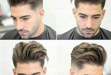 Haare für Männer