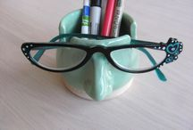 szemüvegtartó