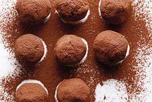Truffles,Candies