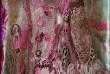 Textures, Patterns and Color. / by Jill Harzewski Cirrincione