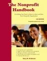 Nonprofit Management Books