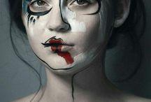 She Is Art