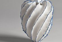 Clay - Form - Spiral / by Cathy Francis