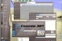 IOConcrete / IOConcrete.Net is the IOlabs Concrete Production – cement products Automation System. It is an application designed in a way to give user the ability to exploit the maximum capabilities of his plant very easily. It's been developed after a long and detailed analysis and it is designed to be perfect parameterized and easy to use.