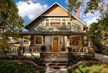 House plans / by Amanda McK