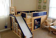 Julis room