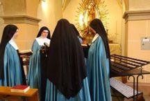 Religious Sisters