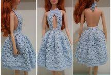 vestiti x bambole