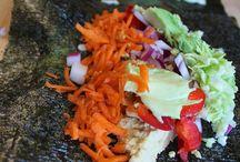 Recipes - Sushi Fun