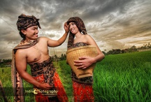 Pre Wedding in Balli / Pre wedding photo's I have taken in Bali