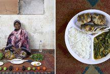 Culturas culinarias