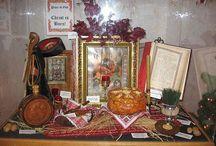 Serbian tradition