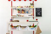 Playrooms ideas