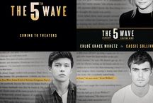 The 5 wave.
