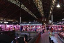Mi experiencia en el Mercado Central en 10 imagenes / Mi experiencia en el Mercado Central en 10 imagenes