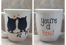 HootHoot / ΧΩ / by Claire Williamson