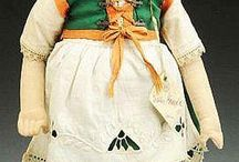 panenky dolls Kathe Kruse