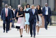 Sasha & Malia Obama's style is out of fasion!
