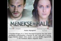 Török filmsorozatok - magyar felirattal