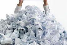 Get Organized / De-clutter your life.
