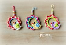 Crochet 4 / by Gordana Otahal Bjerborn