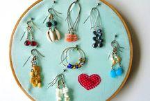 Crafts / by Anne Shaw