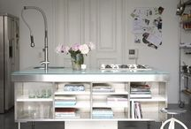 World's Best Craft Room/Studio  / by Wendy Paint the World