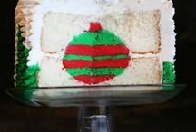 karácsony torta süti