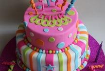 Tortas decoradas / by Gabi Magnano