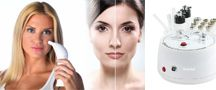 Home Microdermabrasion Machine / There are a whole range of microdermabrasion kits suitable for home use. If you are planning to get a microdermabrasion system for home, you would be interested in finding all the information available in order to help you weigh all the advantages of a home microdermabrasion machine.