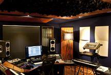 Zene Stúdió