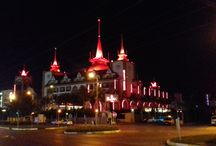 Hotel Side Crown Palace 2016