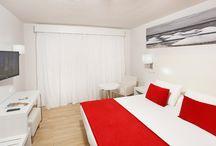AEQUORA ROOMS / Descubre nuestras modernas habitaciones