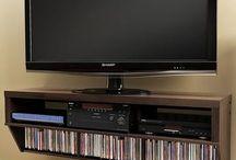 Tv meuble