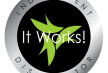 Own Your Life  / Learn more about the lucrative business opportunity that ITWORKS Global has in store for YOU!! www.DreamItWrapItDoIt.com