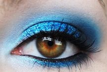 B-u-t-ful make-up