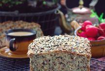chleb i inne drożdżowe
