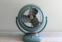 Vintage Furnitures and Electronics
