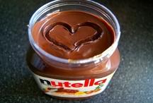 Nutella / by Liz Zwanziger