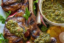 lamb / Having a Sunday roast? Lunch or dinner get your lamb ideas and recipes here.