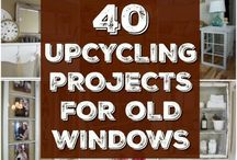 Projectes amb finestres