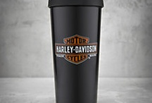 Harley-Davidson Everyday Drinkware / FREE SHIPPING if you order on H-D.COM and then have it shipped to Gateway Harley-Davidson. Choose Gateway H-D as your dealer of choice!