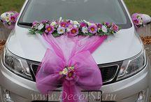 masini nunta