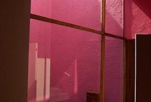 Color in Architecture & Interiors / Color inspiration from around the world