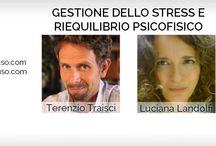 Eventi & Corsi / Info su http://www.terenzio.net